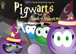 SC: Ch.26 - PIGWARTS AND THE BOOK OF MONSTERS by simpleCOMICS