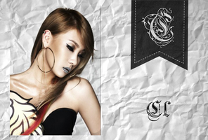 WALLPAPER.~ CL_NEW EVOLUTION by Solita-San