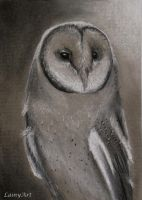 Day 88 - ACEO by secrets-of-the-pen