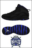 Retro 10 Sacramento by atraain