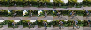 BMX-Sequence... by Flipslide