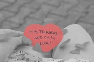 Thursday by Labrinth63