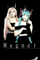 Magnet by FruitCider