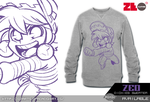 Dickies Sweater ZEO by zeoarts