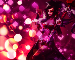 Vayne by Captain-Six