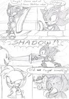 Shadow The Hedgehog 026 by 0Carkki0
