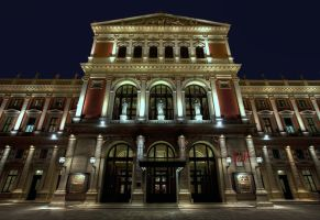 Music Hall by focusgallery