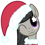 Christmas Octavia by DJDANNYC13