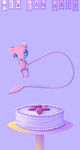 Mew Can Haz? by Vlossy