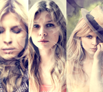 My dreamcast o6- Clemence Poesy by etherealemzo