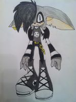 ..::Emo Ace::.. by evil-angel13