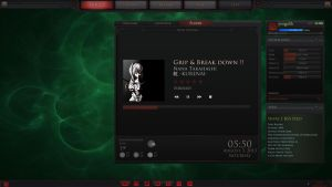 Dota 2 Desktop for Windows by yorgash