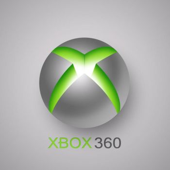 XboX 360 Wrap Template by RevvdUpIndustries
