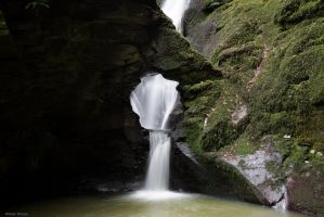 Merlins Well by Penson37