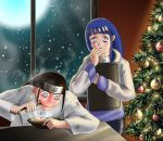 Christmas of life by low-pony-tail