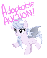 ADOPTABLE AUCTION [ CLOSED ] by pepooni