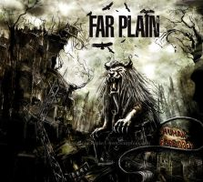 Far Plain Cover by senyphine