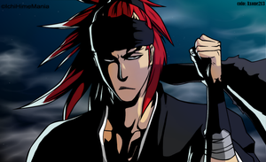 Renji by axone213
