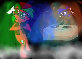 Club Rave by MioAis
