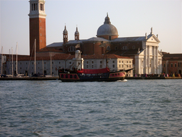 Venice, ship by TakeruDavis