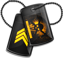 -Black Ops- Tags by HellHoundx666