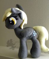 MLP Plush Derpy by elfy016
