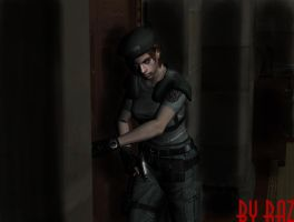 RE 1 : A bad feeling... by RazKurdt