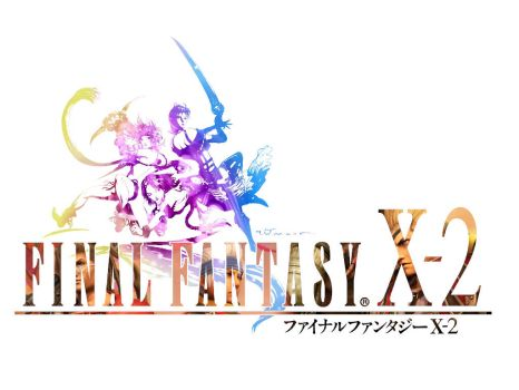 Final Fantasy X-2 Wallpaper by shanegamer13