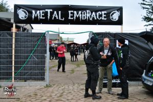 Metal Embrace 2014 - Impressionen - 16 by DarkiShots