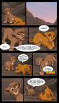 Kiara's Reign Chapter 2 - Page 14 by TC-96