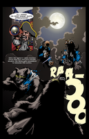War Wolf page 3 by drZ73