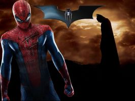 The Amazing Spider-Man: The Gotham Chronicles by DonDraper1