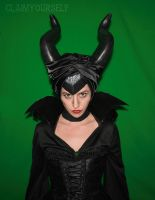 Maleficent Stock 8 by TrisStock