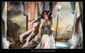 The Clerics Prediction by DreamingLizard