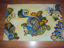 Paisley by limabeansqwerl