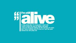 ALIVE by LV70