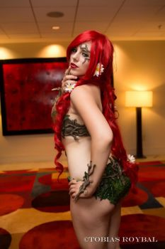 Poison Ivy 4 by Alexia-Jean-Grey