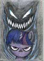 We all have our demons by Rameslack
