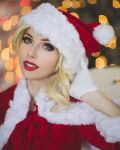 Merry Mercy by MeganCoffey