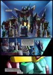 Ravage - Issue #1 - Page 22 by TF-TVC