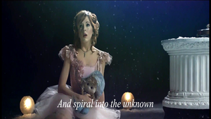 ShatterMe - Lindsey Stirling IntoUnknown Wallpaper by SeraphSirius
