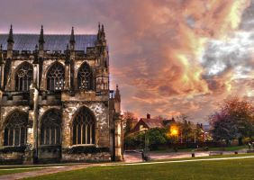 exeter by FlorianMecl