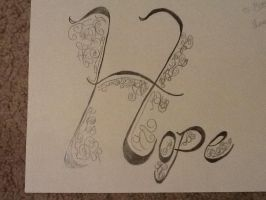 Hope by sabather