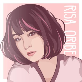 Risa Oribe by MihawkJr