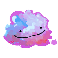 Ditto Puddle by llliquel