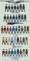 Star_Trek_OC by MimicZeThird