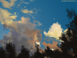 clouds by blindbandit5