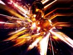 Explosive Effect by aarora