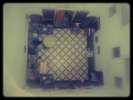 a House in Fez. by WiCkeD-ShaD0W