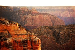 Grand Canyon 09 IV by CrazyRabidPony